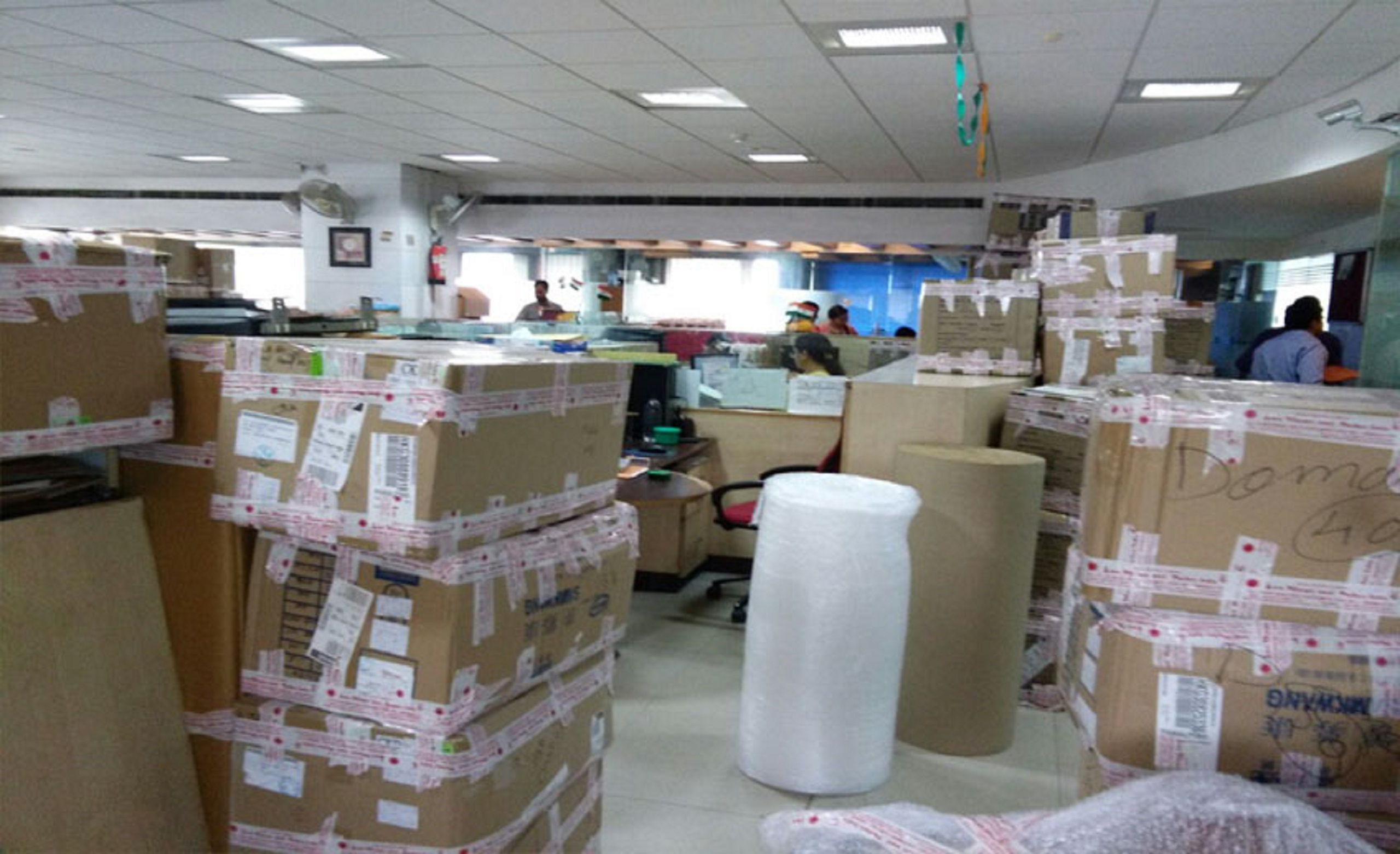 packer and movers ludhiana